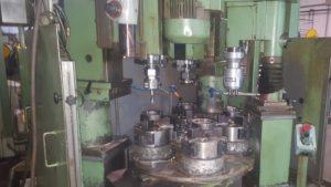 Mecanizado metales latón cobre MyF